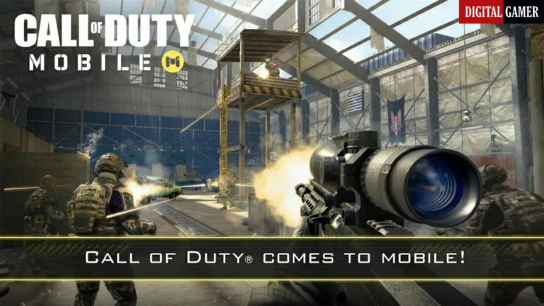 How to download Call Of Duty mobile – COD Download Link