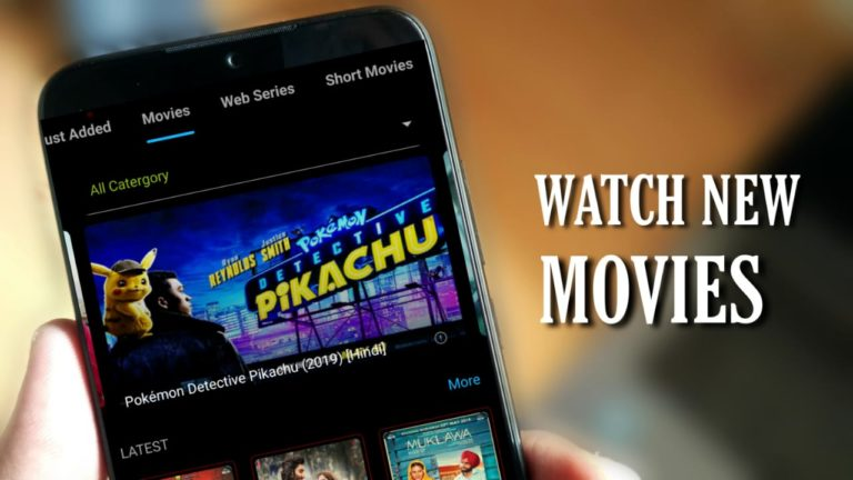 Watch free online new movies in any Android devices – Kitto