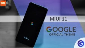 Best MIUI 11 Supported Theme